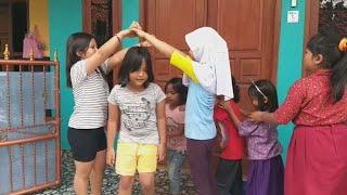 Download Permainan Anak Tradisional Wak Wak Gung Ular Tangga