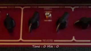 vox ac30 custom classic demo cc1