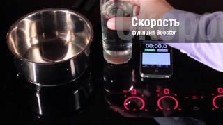 варочная поверхность Electrolux EHL 7640 обзор