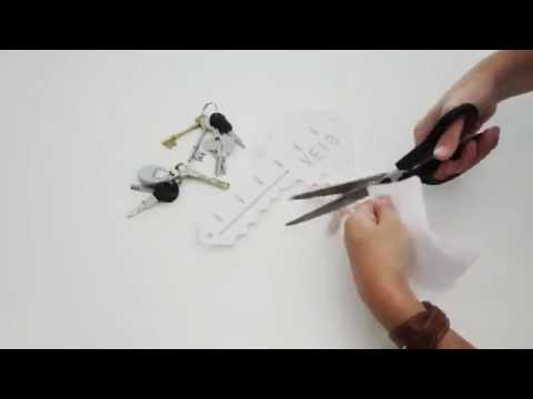 DHGate Birdhouse Key Holder w/Whistle Review. from YouTube · Duration:  2 minutes 14 seconds