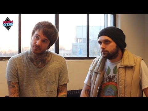 Interview: Chiodos