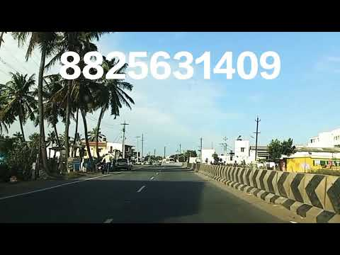 Farm land for sale in Coimbatore Trichy road Sulur lowest price contact 8825631409