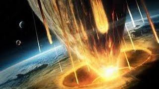 Армагеддон и теория главной «катастрофы 1707». Этап 1. Огонь, пришедший с неба