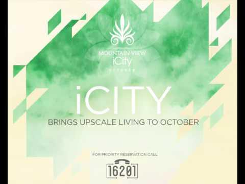iCity October