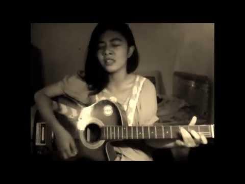 Menangis semalam - audy cover by elsha