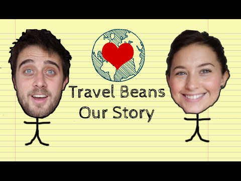Travel Beans Channel Trailer - Our Story