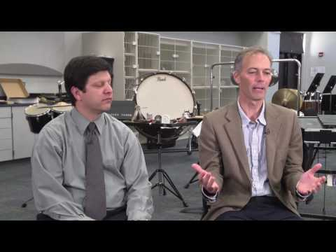 James Stephenson and Chip De Stefano on BandQuest and 'Deep Dish'