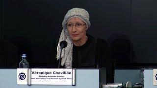 V. Chevillon - Wanneer zullen we