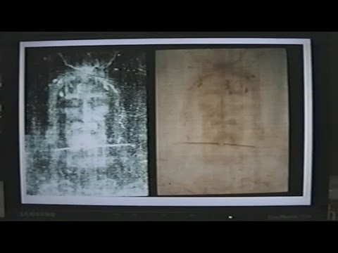 THE SHROUD OF TURIN:  COULD IT BE REAL?
