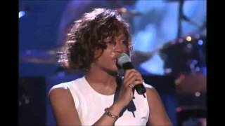 vuclip Whitney Houston Why does it hurt so bad (Letra: Manuel Angel)