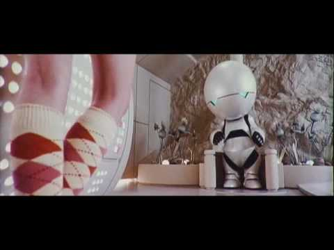 marvin compilation The Hitchhiker's Guide to the Galaxy