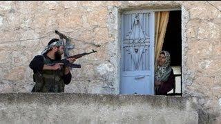 Repeat youtube video Nouveaux combats en Syrie, la trêve compromise