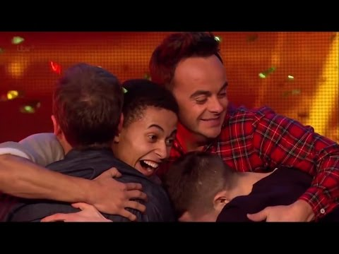 Britain's Got Talent 2015 TOP 10 First Auditions #part1 w/Richy Nice