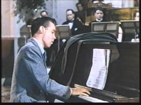 'Let the rest of the world go by'. DICK HAYMES