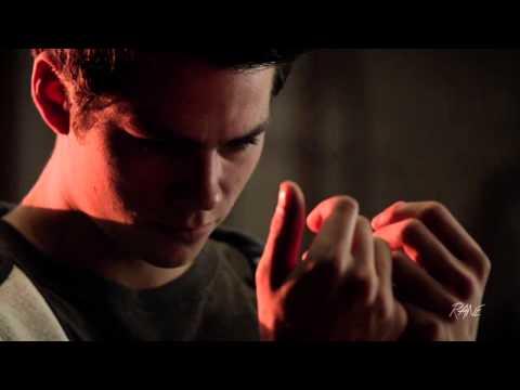 Blame It On My ADD | Stiles [Teen Wolf]