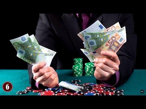 9 Casino Geheimnisse über die DU bescheid wissen solltest!