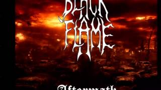 Black Flame - Hungry For Blood (AFTERMATH)
