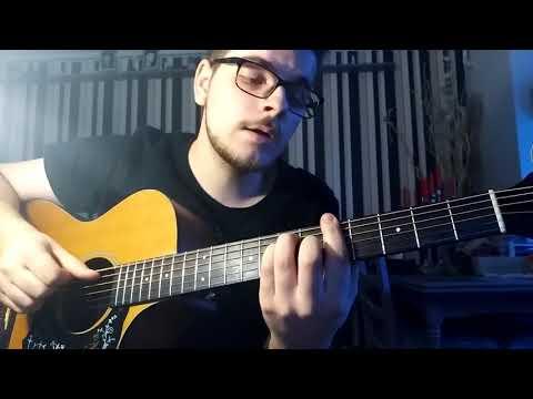 Alina Eremia feat. Mark Stam - Doar noi (Tutorial Chitara)