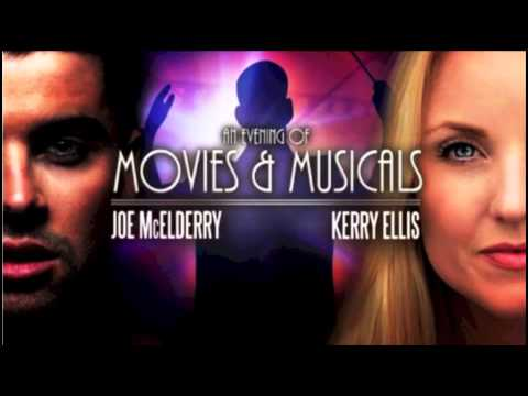 Joe McElderry / Kerry Ellis Duet -  Beauty & The Beast - Movies & Musicals Aberdeen