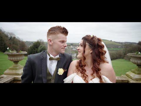 Tawstock Court Wedding Film Ryan & Heather Main Trailer