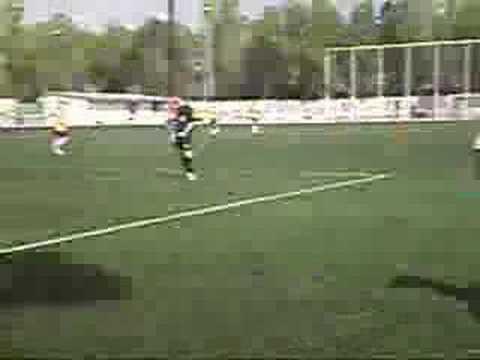 Torrejón 0 - 1 Ceosa Sporting de Huelva parte 1