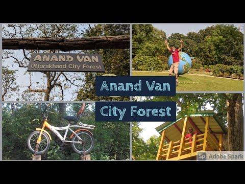 Download ANAND VAN   DEHRADUN   UTTARAKHAND   CITY FOREST