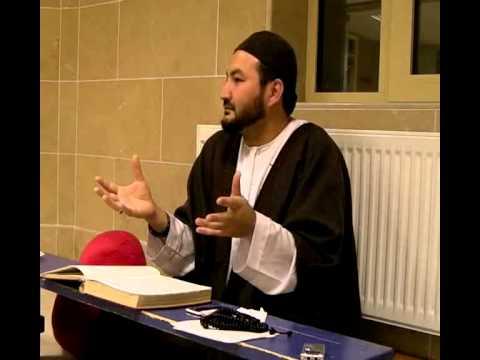 Taqleed - Shayh Atabek - Avicenna Academy