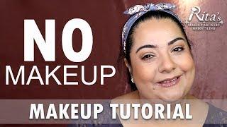 Natural (No Makeup) Makeup Look | Makeup Tutorial