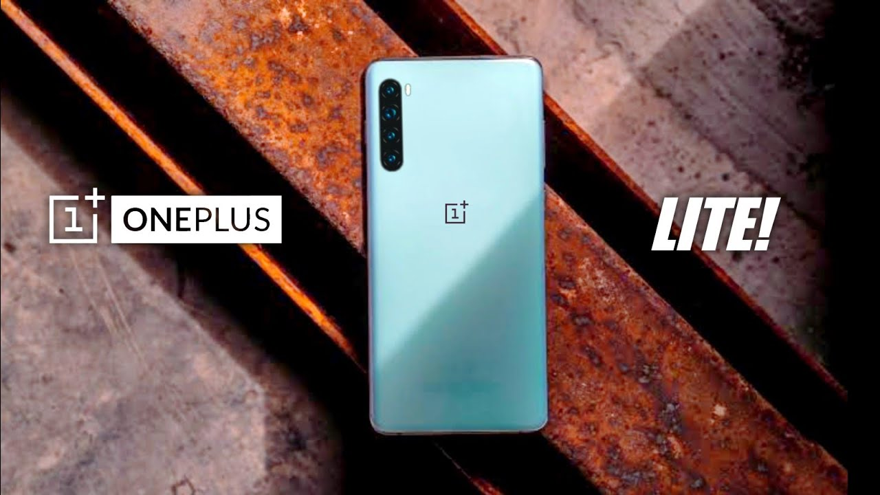 Oneplus Nord - ₹21,999 ONLY***