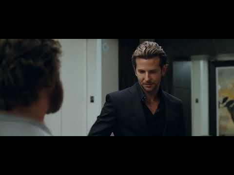 8714124feb299 The Hangover Best scene Todd Phillips Bradley Cooper Ed Helms Zach  Galifianakis Justin Bartha