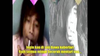 scope-ingin (lirik)ingin by ian tewas sebelum wafat.wmv