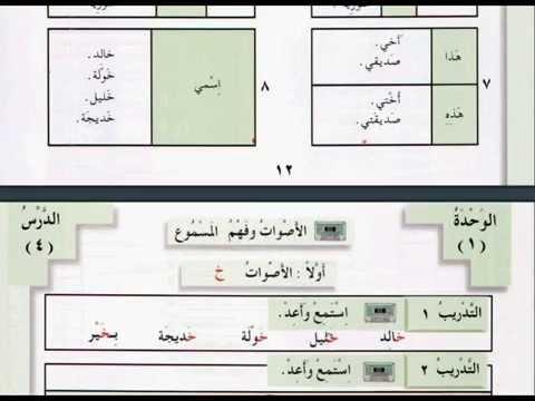 Онланй изучение арабского языка, арабская вязь и курсы