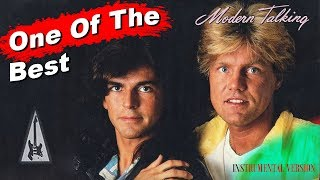 Modern Talking - One Of The Best In 1985...