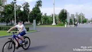 Москва. Открыли парки, но не все. ВДНХ