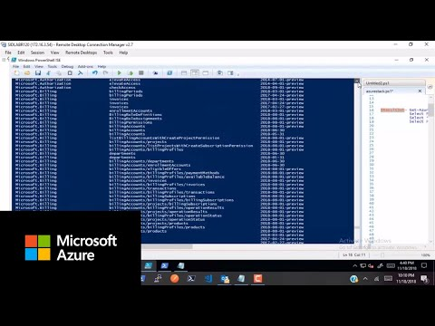 How To List Azure Stack Resource Provider API Versions