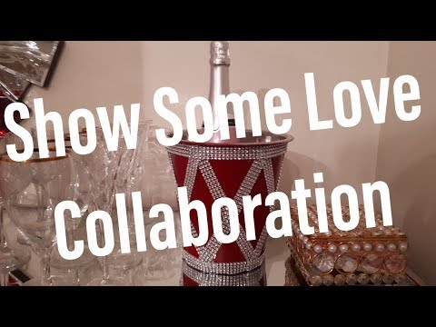 Show Some Love Collab/2018 hosted by Diva Designing on a Dime with Kimberly Davis