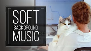 Soft Music for Work and Studying | Background Music for Concentration and Focus | Study Music