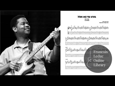 Moon and Stars - Earl Klugh (Transcription)