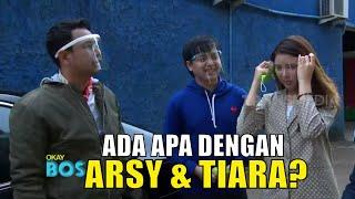 Asyraf Jamal Cemburu Tiara Andini Datang Bareng Arsy Widianto Okay Bos 23 02 21 Part 2 MP3