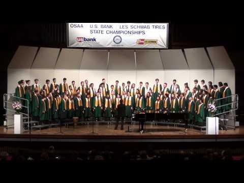 My Good Lord Done Been Here --Alabama All State Choir SATB 2010из YouTube · Длительность: 3 мин51 с