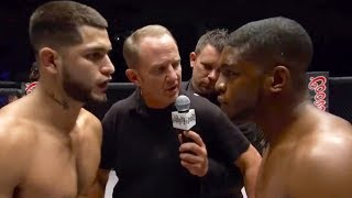 Jorge MASVIDAL (USA) vs Paul DALEY (England) | MMA Fight, HD