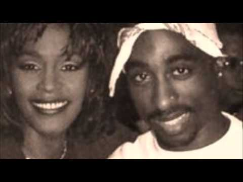 2Pac Ft Whitney Houston - My Love Is Your Love