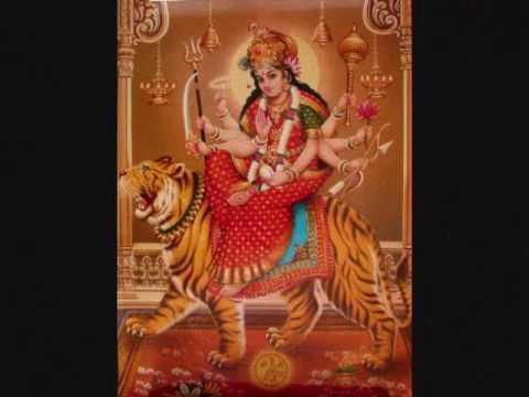 Durga Chalisa : Anita Kulkarni