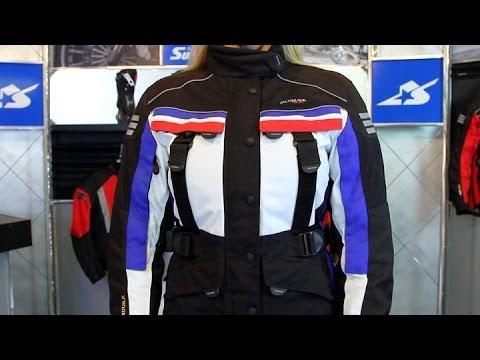 Olympia Women's Ranger Jacket | Motorcycle Superstore