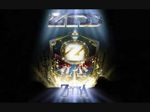 Zedd The Legend Of Zelda (Electrixx Remix)