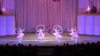 П. Чайковский, 'Вальс цветов'. Детский балет 'Надежда'.