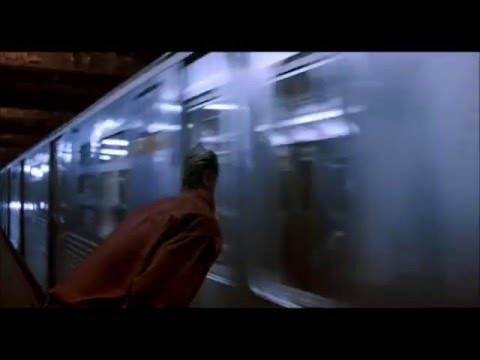 Ghost (1990) - The Subway Scene