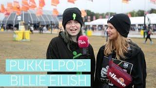 PUKKELPOP: deze fans zijn het bewijs dat Billie Eilish de Main Stage verdient