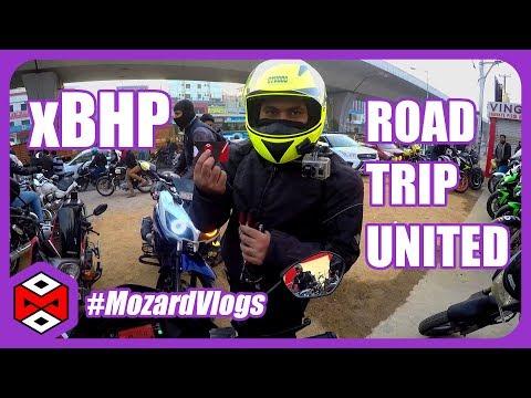 xBhp Mass Ride | January 6th 2018 | #roadTripUnited