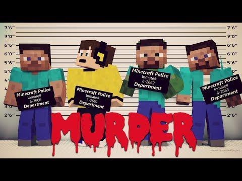 Vajon ki lehet a gyilkos? | MMC - MURDER - 01
